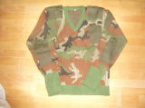 Воинский свитер