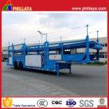 Transport chaud de remorque de véhicule de véhicule de transporteur de véhicule de vente