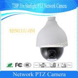 De Camera van de Veiligheid van het Netwerk van het Sterrelicht PTZ van Dahua 720p 31X (sd50131u-HNI)