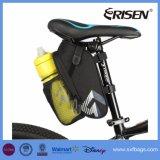 Просторный планки - на велосипеде подушки безопасности сиденья Pack с дополнительным Net чехол СВЕТООТРАЖАЮЩИЕ ПОЛОСЫ