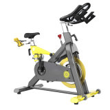 Fitnessapparatuur commerciële Spinning Gym-oefenfiets