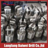 Swivels for HDD Drill Rod