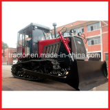 130HP, Yto Gevolgde Tractor, de Tractor van het Kruippakje van het Landbouwbedrijf (yto-C1302)