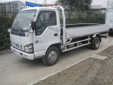 Camion chiaro dello sportello posteriore di Isuzu Nkr