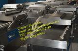 Macchina imballatrice dell'imballaggio sotto vuoto commerciale di Dz-400/2s per alimento
