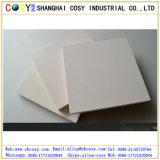 Feuille du panneau de mousse de PVC de Fermé-Cellule/PVC Foamex pour l'impression et le découpage