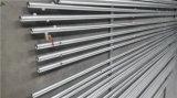 糸および溝の付属品が付いているUL FMの消火活動の鋼管の溶接