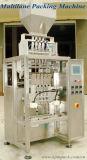 Автоматическая машина тензида прачечного упаковывая