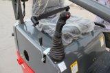 Kompakte Miniladevorrichtung des rad-600kg mit elektrischer Steuerung