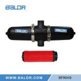 4 Zoll-automatisches Wellengang-Platten-Tropfenfänger-Filtration-System