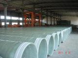 Большой диаметр FRP пускает водоотводные трубы по трубам GRP
