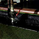総合的な泥炭の裏付けシートを接合するための2つのコンポーネントポリウレタン接着剤