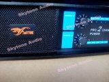 Équipement d'étape d'amplificateur de puissance de série de point de gel de Skytone