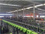 Batteriebetriebener Gabelstapler-elektrische 3 Tonne