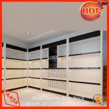 Портативный розничный стеллаж для выставки товаров хранения вешалки для сбывания магазина