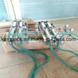 Cabeça líquida Semi automática da máquina de enchimento 2