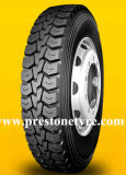 All Steel Heavy Duty Radial Tubeless Truck Tyre 295/80r22.5 Tires