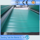 Geomembrane para Landfilis y el HDPE Geomembrane del trazador de líneas de la charca de la granja de pescados