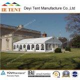 Алюминиевая рама структуры малых Палатка для проведения свадеб и Группа