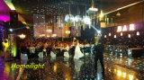 결혼식 나이트 클럽 훈장을%s 별 LED 별빛 댄스 플로워에서 걷는 12*12FT