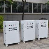 ATS diesel du générateur 400A de pouvoir avec la phase à C.A. 3