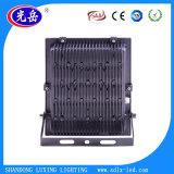 30W / 50W / 100W / 150W / 200W / 250W LED Floodlight com Chip Epistar / Driver Inteligente