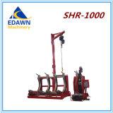 Shr-630 máquina da solda por fusão da extremidade da tubulação do HDPE do modelo 315-630mm