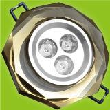 LEDの水晶ライト(光線041TFT)