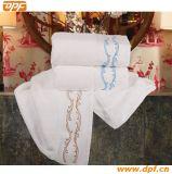 100%の高品質の刺繍タオル(DPF2405)