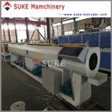 Ligne de machine d'extrusion de production de pipe de PE