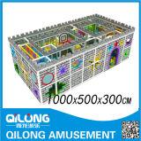 Castle Design for Indoor Spielplatz (QL - 1126Q )