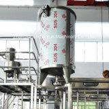 Tipo rotativo pianta di prezzi di fabbrica del macchinario del riempitore della spremuta