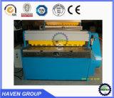 Machine de cisaillement de la plaque électrique