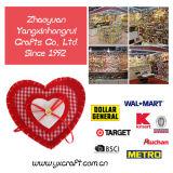 Muestra libre de las decoraciones de la tarjeta del día de San Valentín (ZY11S333 10 '')