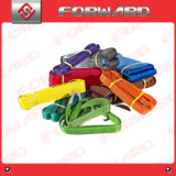 Eslingas de fibra de poliéster para levantamento En1492-1