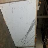 最上質のCalacattaの白の大理石