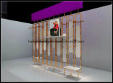 女性衣服の店、Slatwallのための方法画像の壁