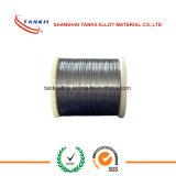 Certificação SGS 99,9% Fio de níquel puro (fita, tira, papel alumínio)