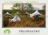 Australië 131 de Tent van de Toevlucht van de Luxe van de Safari/de Tent van het Hotel