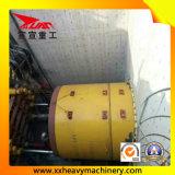 1500mm gehobene gewölbte Tunnel-Bohrmaschine