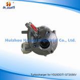Autoteil-Turbolader für Nissans Yd25 Gt2056V Yd22/Zd30/Td27/Td42/Qd32/Fe6