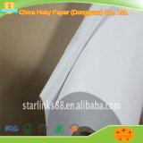 Paños de uso de la impresora de inyección de tinta de la ropa Papel Plotter