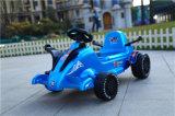 Пульт дистанционного управления для детей перейдите Krat детей электромобиль для продажи