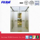 400kg de capacidad de 0,4 m/s Casa Residencial Villa ascensor ascensor