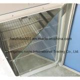Incubatrice infrarossa di qualità superiore del CO2 del sensore del laboratorio (HP-WCO80II (III))