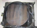 Radiador LG03-Sx-01 4190000411 do motor das peças sobresselentes do carregador de Sdlg LG956