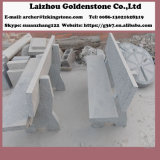 Новый горячий продавая комплект таблицы камня базальта сада естественный