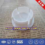 Montures en plastique carrées de PVC pour des pipes et des tubes