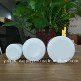 Botella cosmética de empaquetado cosmética vendedora caliente de los productos plásticos