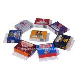 Caja de regalo personalizada del papel de la impresión de la cartulina con el jefe para el vendaje adhesivo